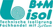 Logo Baustoff-Metall Isol