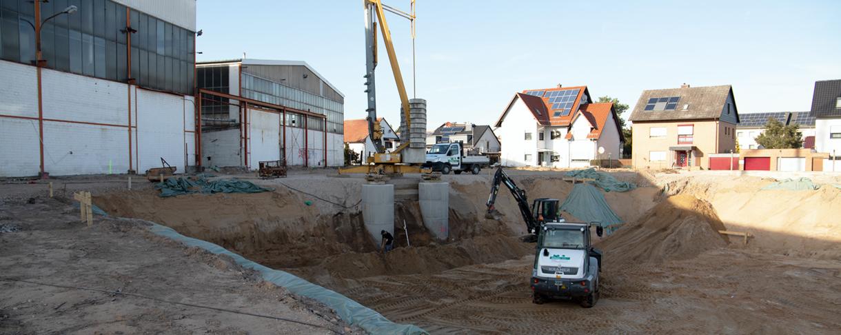 NeubauInViernheim